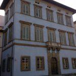 Palazzo Giuli Rosselmini Gualandi