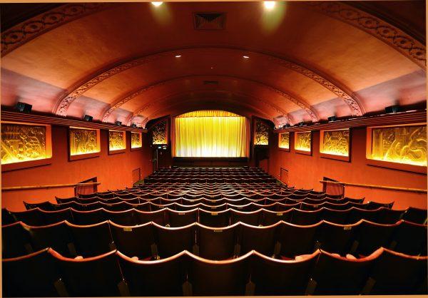 Cinema Pisa