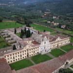 Certosa Monumentale di Calci